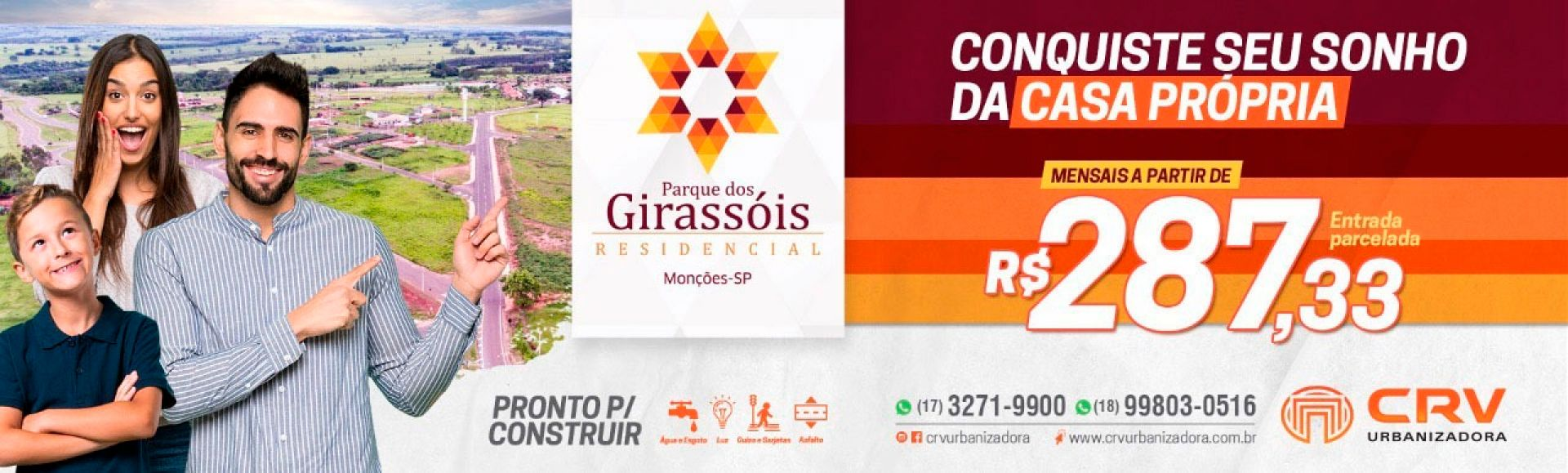 Parque dos Girass�is